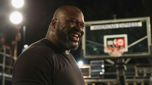 Shaquille O'Neal joins Papa John's board of directors for one big reason: 'Pizza is fun'
