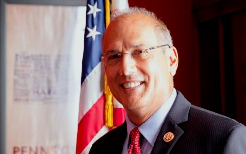 Rep. Tom Marino is withdrawing his name from consideration as drug czar