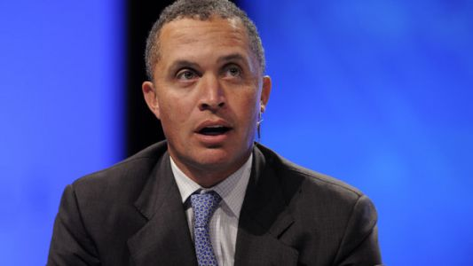 Exclusive: Former Congressman Harold Ford Jr. Fired For Misconduct By Morgan Stanley