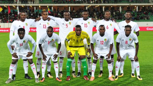 CHAN Group D preview: Burkina Faso vs Congo, Cameroon vs Angola
