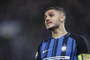 Icardi left out of Argentina's World Cup squad