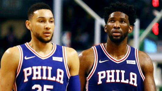 76ers now have 3 of NBA's top-20 players, says GM Elton Brand