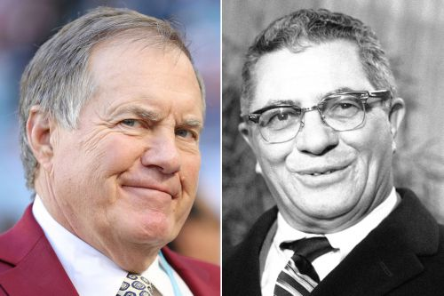 Two books take us into minds of Vince Lombardi, Bill Belichick