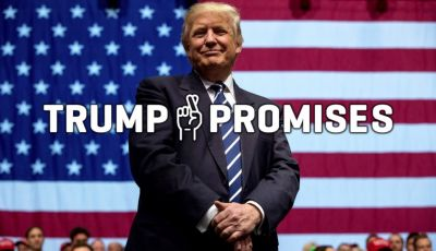 Trump made a lot of promises about what he will do as president. We've documented 663 of them