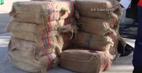 Coast Guard seizes $47 million worth of drugs off Florida coast
