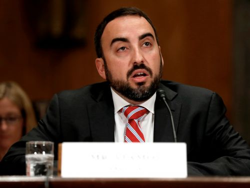 Zoom is turning to Facebook's former security chief to help fix its mounting privacy issues