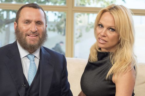 Sex tips from Pamela Anderson and an Orthodox rabbi