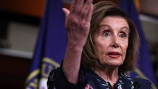 Pelosi Says Jan. 6 Panel To Move Ahead Without GOP's Choices