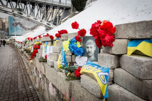 Ukraine's Fall From Hope