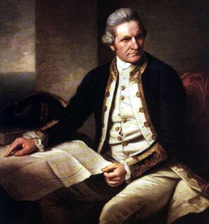 War erupts over wreckage of Captain Cook's ship Endeavour as 240-year-old mystery of location reportedly solved