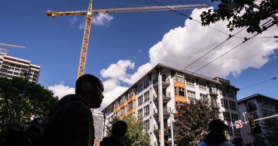 Seattle-area residents least likely in nation to give their neighborhoods top marks