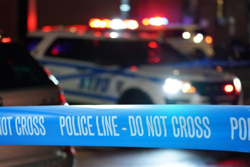 2 teens, 20-year-old man injured in drive-by shooting in NYC