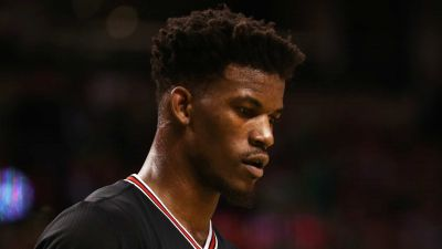 Jimmy Butler vents about Bulls trade, rumors, Fred Hoiberg, T-Wolves future