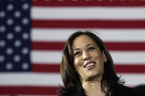 Harris hires ex-Clinton aide Ruiz and several other women of color