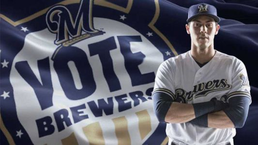 Help get Brewers players into All-Star Game