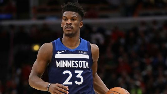 Jimmy Butler trade official: 76ers acquire Timberwolves star in blockbuster deal
