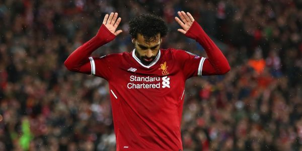One of the best footballers in the world refused to celebrate after scoring against his old team in the biggest game of his career