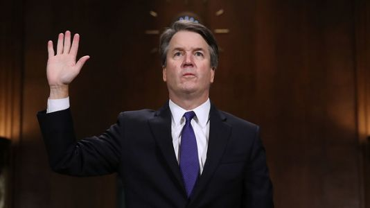 Reporters Dig Into Justice Kavanaugh's Past, Allegations Of Misconduct Against Him