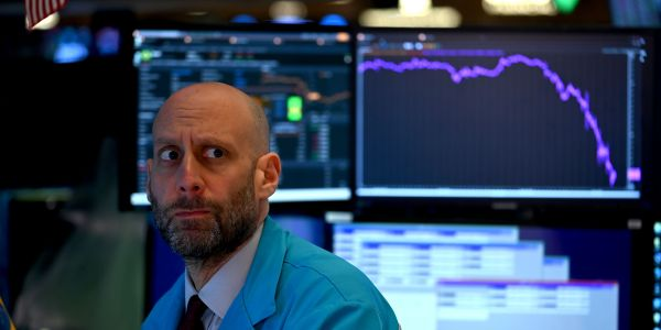 Stocks were so volatile this week some analysts have started pulling their S&P 500 targets
