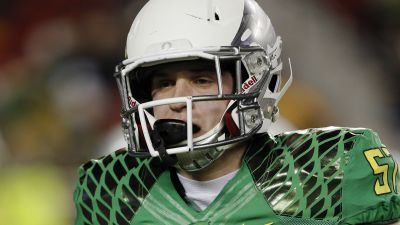 Oregon football players hospitalized after military-style workouts, report says