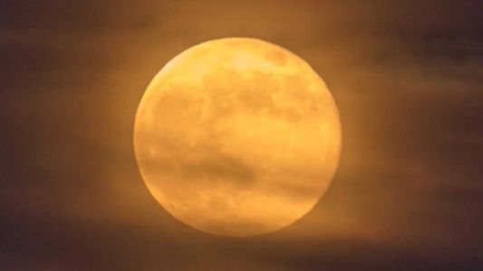 Full moons in October: Harvest moon tonight and a rare blue moon on Halloween