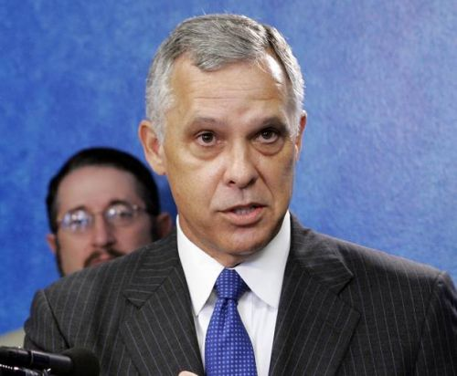 Former Oklahoma City mayor chided for anti-gay comments