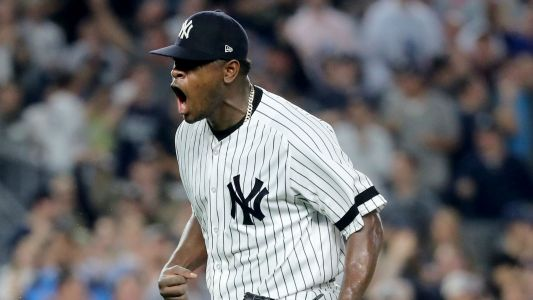 MLB playoffs: Joe Girardi knew 'early on' Luis Severino would have breakout year