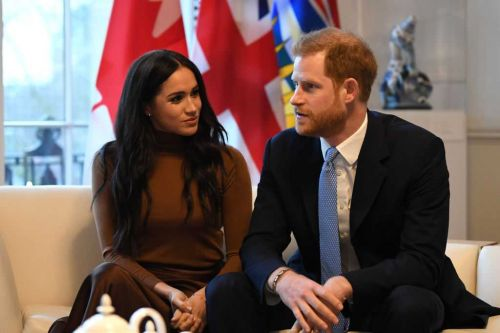 Prince Harry, Meghan Markle let Buckingham Palace staffers go as they transition to their new lives