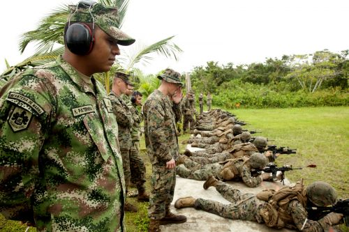 Operation Pacific Eagle: The US and Duterte Take Aim at China and the Armed Poor