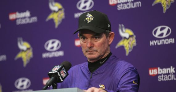 Zimmer couldn't figure out why Vikings had 'different vibe'