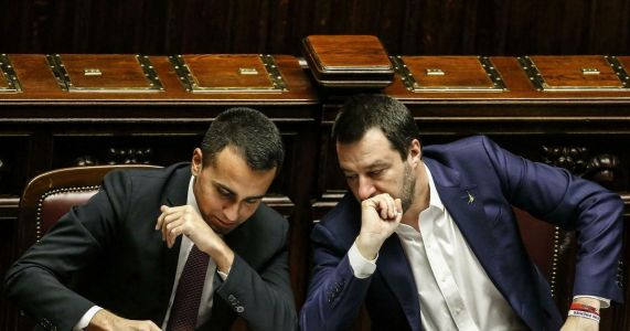 Italian populists ask if minister deserves immunity
