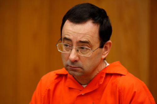 Michigan State settles with Larry Nassar victims for $500M