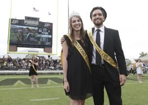 Purdue removes traditional homecoming gender labels
