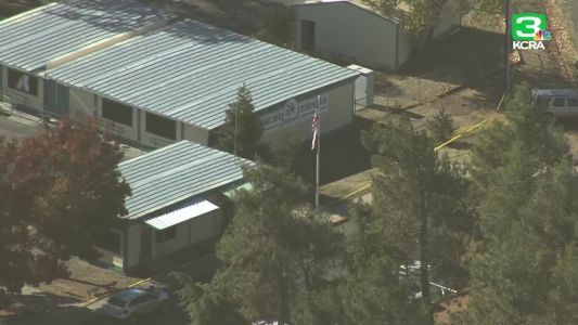 Officials say at least 3 dead after shooting in Tehama County
