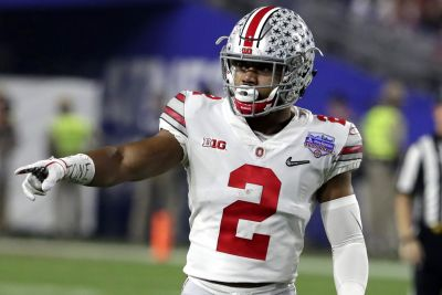 Jets could make NFL Draft's best cornerback the heir to Revis