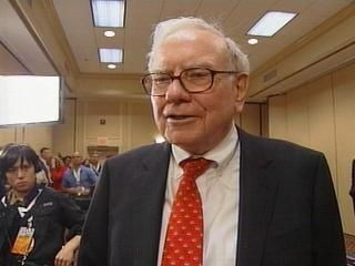 Warren Buffett to open company in Lenexa, creating 500 jobs