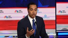 Julián Castro Gives Nod To Trans Community While Sharing His Abortion Views
