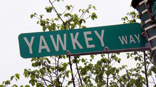 Red Sox will have news on renaming Yawkey Way 'in the next couple of weeks'