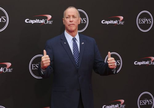 Jim Kelly's MRI comes back clean of cancer