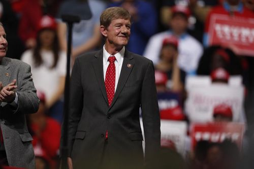 Rep. Scott Tipton ousted in Colorado GOP primary