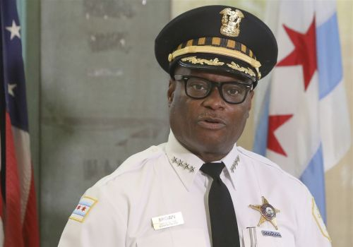 Chicago homicides and shootings rise sharply in 2020
