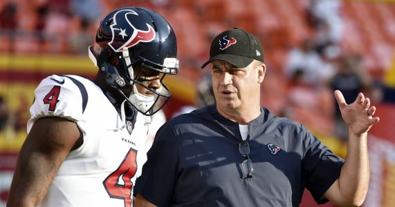 Texans fire back at educator for comments about QB Watson