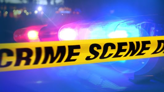 Vehicle's passenger hurt in drive-by shooting