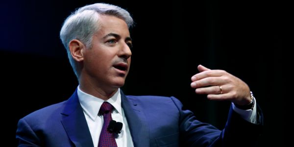 Billionaire Bill Ackman plowed more than $200 million into Warren Buffett's Berkshire Hathaway after the coronavirus sell-off