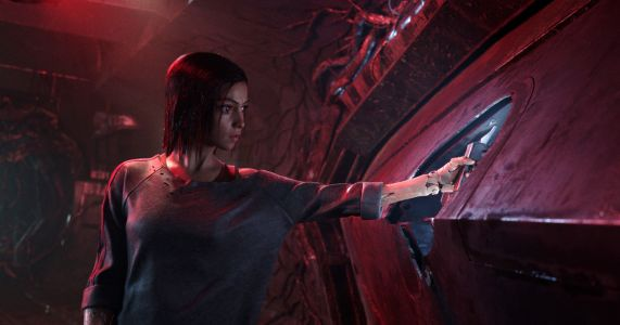 'Alita' leads a slow Presidents Day box office weekend
