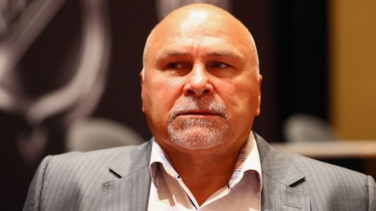 Barry Trotz resigns as Capitals coach after Stanley Cup win