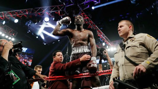 The good, bad and dirty in the week of boxing: Terence Crawford's reign and Jarrell Miller's mistake of a lifetime