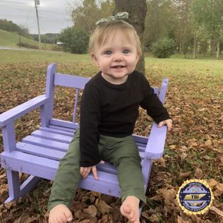 Mom of missing toddler accused of filing false police report