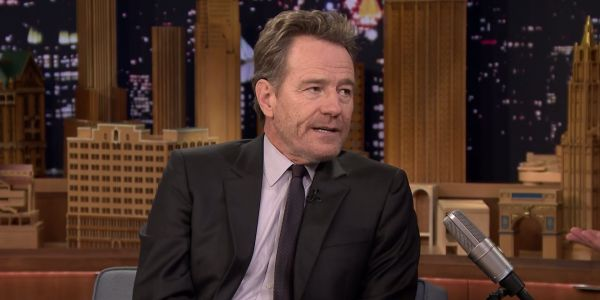 Bryan Cranston says there may be a way back for Harvey Weinstein, Kevin Spacey