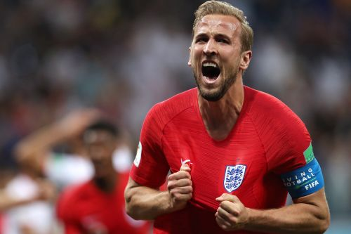 One Harry Kane goal just changed everything for England